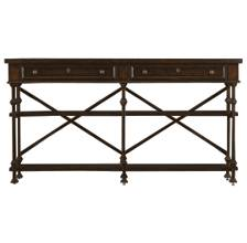 European Farmhouse-Belgian Cross Huntboard