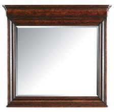 Louis Philippe-Landscape Mirror