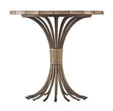 Coastal Living Resort-Eddy's Landing Lamp Table