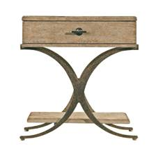 Coastal Living Resort-Windward Dune End Table