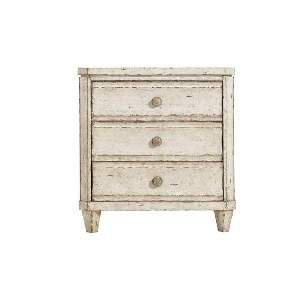 Archipelago Ripple Cay Night Stand Stanley Furniture