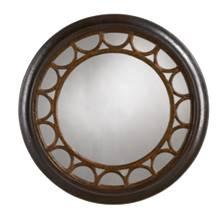 Archipelago-Moor Island Ring Mirror
