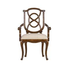 Arrondissement-Tuileries Arm Chair