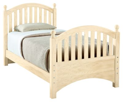Stanley Young America Full Bed Complete With Side Rails