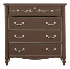 New Isabella Dressing Chest