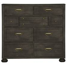 Harbor Town Dressing Chest