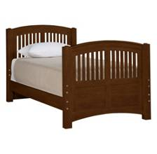 Harbor Town Bunkable Bed