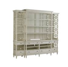 Preserve-Pavillion Media Bookcase
