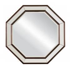 Hudson Street-Octagonal Mirror