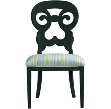 Coastal Living Cottage-Wayfarer Side Chair