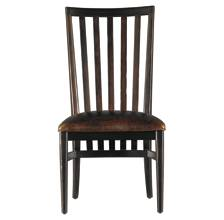 Modern Craftsman-Craftsman Farms Side Chair
