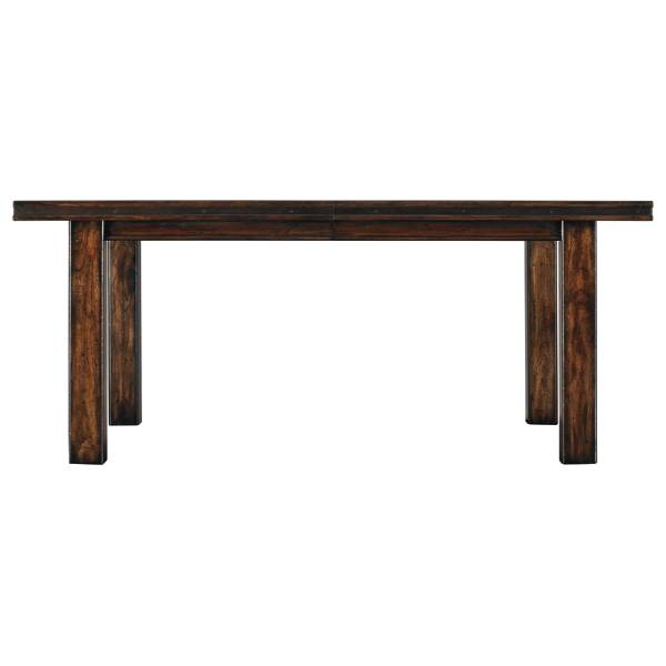 Modern Craftsman Exhibition Society Table Stanley Furniture