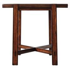 Modern Craftsman-Pub Table