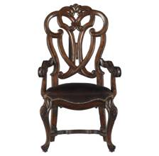 Costa Del Sol-Messalinas Blessings Arm Chair