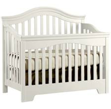 Built To Grow Bravo Crib