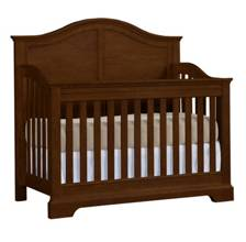 Built To Grow Acclaim Crib -Cherry-Standard
