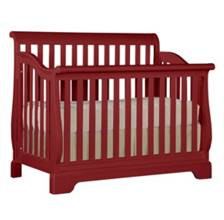 Built To Grow Sleigh Crib
