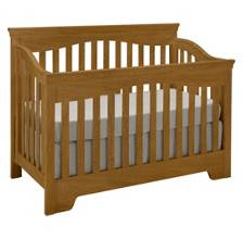 Built To Grow Debut Crib
