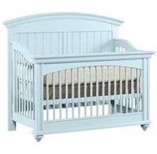 Built To Grow Laurels Crib