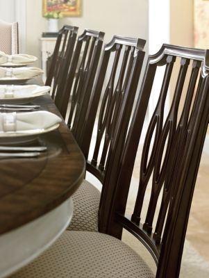 Dining Chairs & Barstools